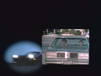 Knight Rider: The Ballad of Stevie and Michael, Chapter 1