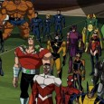 Avengers: Earth's Mightiest Heroes is probably my favorite Marvel cartoon series since the original (non-Bakshi) Spider-Man show of the '60s. Still not up to the Timm / Dini DC shows, which is saying something because I don't love DC like...