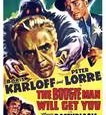 Boy, on paper this should be fabulous. Just the fact that it co-stars Boris Karloff and Peter Lorre in their respective primes, in a film that features the two together onscreen for much of its length, should at the very...