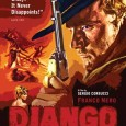 Tarantino; some hate 'im, some love 'im. Still, if he gets stuff like this to happen, you have to give the man points. The original Franco Nero Spaghetti Western classic will be hitting theaters in select towns starting at the...