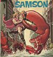 What can I say, I loves me some Samson. Probably not quite as much as Kona, but those are pretty much all by the boards now. And this is perfect; I was hoping for a week of killer crustaceans originally, […]