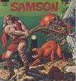 And so ends Mighty Samson's Red Menace week.