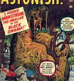 I saw Guardians of the Galaxy–which is a fantastic, joyful film–over the weekend. While I long ago featured Groot's first comic book appearance as a beastie in one of Jack Kirby's monster books from the '60s, I'll  stick with […]