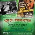 Well, in Park Ridge, actually. My old library friend Matt Hoffman now hosts a classic movie once a month at the historic Pickwick Theater. This month it's Son of Frankenstein, with Boris Karloff, Bela Lugosi (in arguably his best role), […]