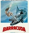Not as bad as yesterday's film, but no classic. Mostly notable for mixing two iconic '70s film genres; killer fish and political paranoia thrillers.