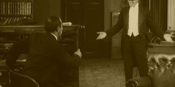 Before there was Mabuse, there was Fantômas. The thing about movies is that they haven't been around that long. Although a majority of the very earliest films are lost, you can still largely go back to the beginnings of cinema […]
