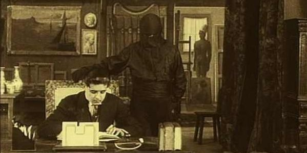 The further I get into things, the want to go into details. Surely interested readers will want to seek out the Fantômas set (perhaps through your local library) and give it a look for themselves. That said, this third film, […]