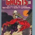 I have to say, Ghosts had some pretty neat covers.