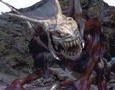 The only bad thing about the first Mortal Kombat is the appalling bad, primitive CGI occasionally used for the odd monster and stuff. So of course, since the sequel changed everything for the worse, Annihilation goes CGI nearly 24/7. Here's […]