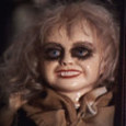 Man, never should have bought that Tammy Faye Bakker doll.* [*Ken Begg, King of Topical References.] Speaking of buying, my purchase level is way down these days, due to a lack of funds and a severe lack of space in […]